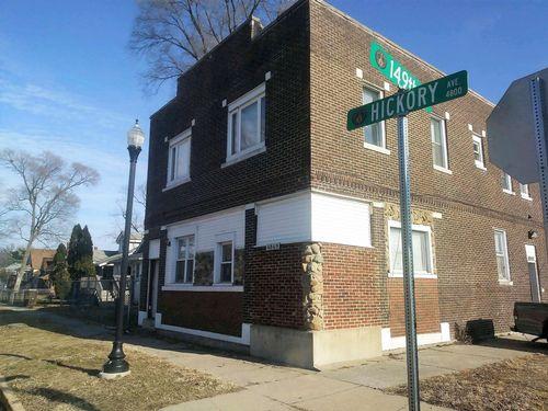 4849 Hickory Ave Apt 2W (2nd flr)